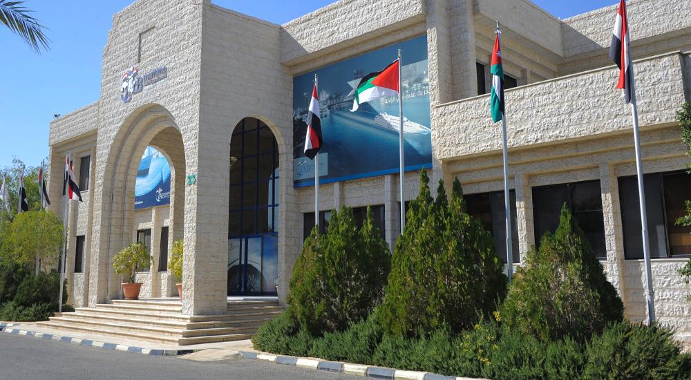 Our Message | Arab Bridge Maritime - Jordan - Egypt - Iraq